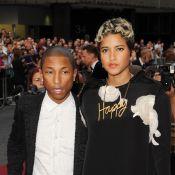 Pharrell Williams : Son mariage avec Helen, devant Usher et Busta Rhymes !