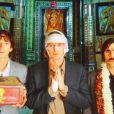 Bande-annonce du film A bord du Darjeeling Limited de Wes Anderson (2008)
