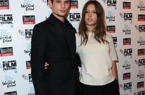 Adèle Exarchopoulos : En couple face à Abdellatif Kechiche et Marine Vacth