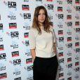 Adèle Exarchopoulos lors de la première de Blue Is The Warmest Colour (La Vie D'Adèle) au BFI Film Festival, Curzon Mayfair, Londres, le 14 février 2013.