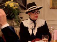 Le Dîner Ackermann : Morgan reçoit Geneviève de Fontenay qui tacle Nabilla