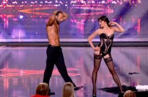 Incroyable Talent 8 : Une demande en mariage en direct, un show burlesque sexy