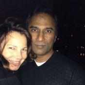 Fran Drescher : À 56 ans, la nounou d'enfer a retrouvé l'amour !
