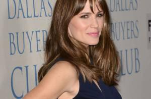 Jennifer Garner : Divine pour Matthew McConaughey en couple et Jared Leto