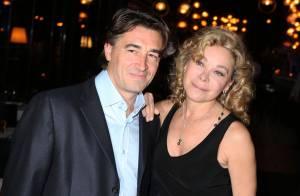 Grace de Capitani et son compagnon : Des amoureux bio pour Babette de Rozières