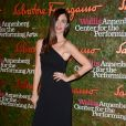 Paz Vega au gala d'ouverture du Wallis Annenberg Center for the Performing Arts à Beverly Hills, le 17 octobre 2013.