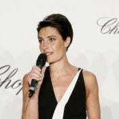 Alessandra Sublet : ''Donner le bain à Charlie, ça n'a pas de prix''
