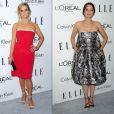 20e gala ELLE Women in Hollywood à Los Angeles le 21 octobre 2013