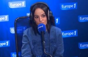 Danse avec les stars 4 - Alizée, heureuse : 'C'était incroyable, je peux mourir'