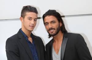 Nabilla : Son boyfriend Thomas et son frère Tarek sont inséparables !
