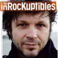 La couverture des Inrockuptibles du 23 octobre 2013 avec une interview exclusive de Bertrand Cantat, parlant pour la première fois depuis la mort de Marie Trintignant en 2003