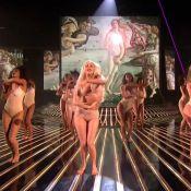 Lady Gaga dans X Factor : Bizarre et inquiétante pour Venus et Do What U Want