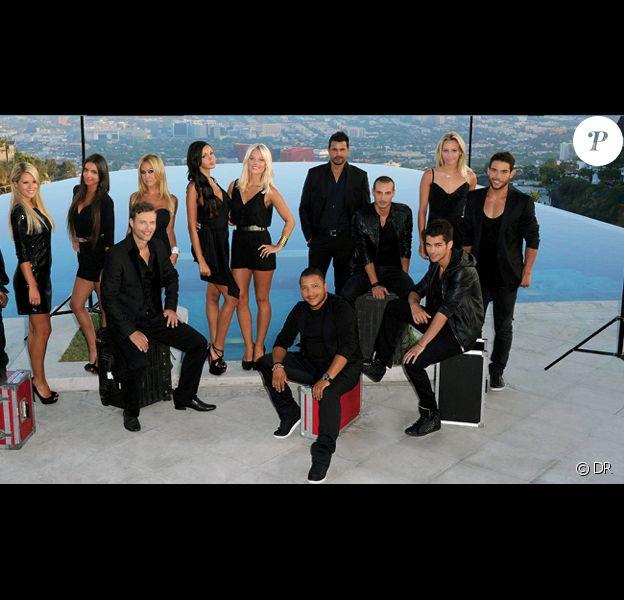 Hollywood Girls 3 : la saison 3 débarque que NRJ12 le 18 novembre 2013
