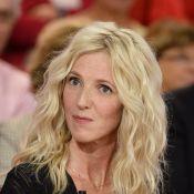 Sandrine Kiberlain : Le jour où on lui a conseillé de se faire refaire le nez...