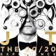 L'album The 20/20 Experience de Justin Timberlake est sorti à la mi-mars.