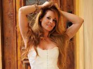 Tami Erin : Fifi Brindacier à moitié nue ''s'amuse'' avec une star du porno
