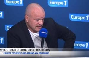 Philippe etchebest accus d 39 avoir pi g le patron d 39 un h tel il s 39 explique - Helene darroze francis darroze ...