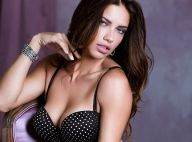 Adriana Lima et Gracie Carvalho : Deux irrésistibles Brésiliennes en lingerie