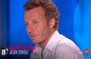 Nouvelle Star 2014 : Un premier casting révélé, Sinclair stupéfait et charmé...