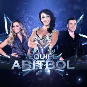 Ice Show : Clara Morgane, Kenza Farah et Tatiana Golovin très sexy pour patiner