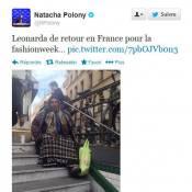 Natacha Polony dérape sur l'affaire Leonarda...