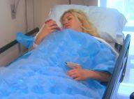 Heidi Montag : Une nouvelle opération et deux kilos de poitrine en moins