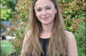 Sandrine Quétier : ''Je ne veux pas que mes enfants aient honte de moi...''