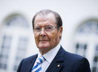 Roger Moore : L'ancien James Bond, 86 ans, est atteint de diabète