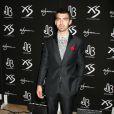 Joe Jonas à la fête d'anniversaire de Nick Jonas au XS Nightclub de Las Vegas, le 15 septembre 2013.