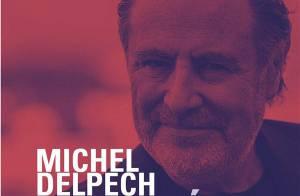 Michel Delpech, en rémission d'un cancer : 'J'ai la chance d'être encore en vie'