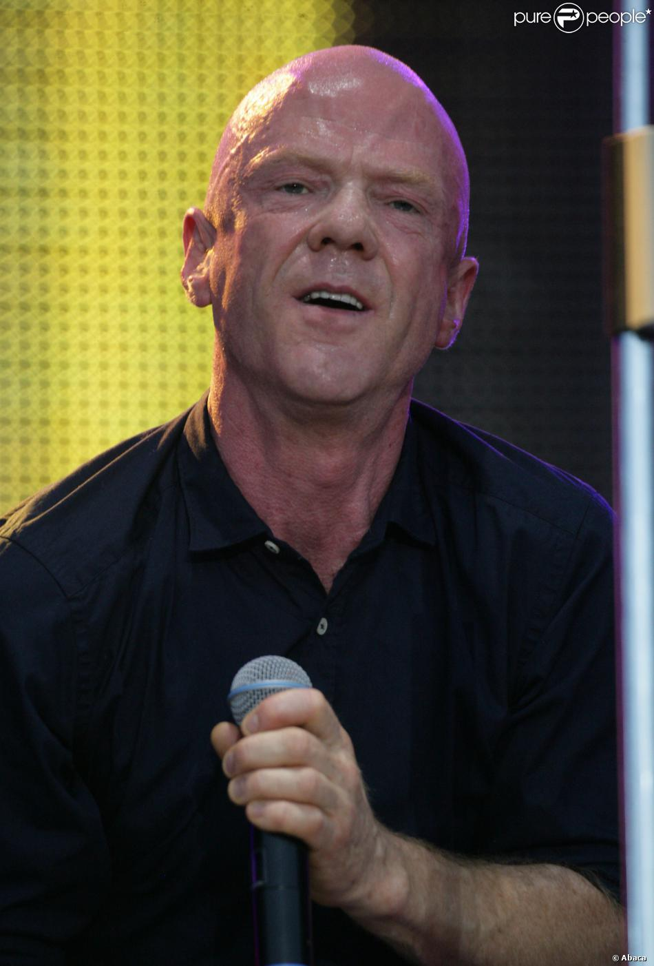 Jimmy Somerville Net Worth