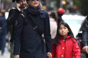 Meg Ryan et sa fille : Son adorable Daisy True a bien grandi