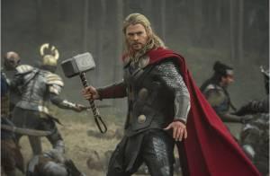 Box-office US : Thor écrase la concurrence et frappe fort !