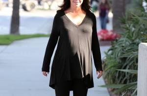 Jennifer Love Hewitt, enceinte : Rondeurs éblouissantes malgré le chômage