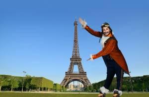 Le tour du monde de M4GIC en 80 sec