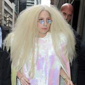 "Lady Gaga : Amour ""monogame"" avec Taylor Kinney... mais aussi très spicy !"