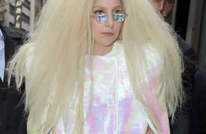 Lady Gaga : Amour