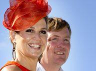 Maxima des Pays-Bas : Rayonnante dans les îles avec le roi Willem-Alexander