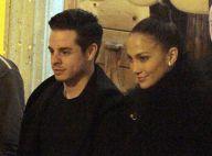 Jennifer Lopez et Casper Smart : Amoureux collés-serrés en escapade romaine