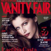 Laetitia Casta : ''Mon succès a foutu le bordel dans ma famille''