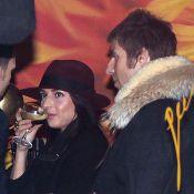 Liam Gallagher : Pas encore divorcé, il a déjà remplacé Nicole Appleton !