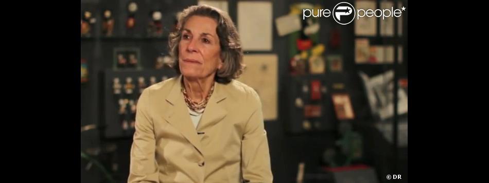 Diane Disney Miller est morte à l'âge de 79 ans.