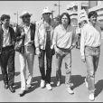 Les Monty Python présentent Le Sens de la vie au Festival de Cannes en 1983