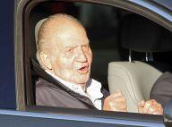 Juan Carlos d'Espagne à l'hôpital: Nouvelles rassurantes après sa 9ème opération
