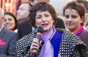 Dominique Bertinotti : La ministre révèle son cancer du sein