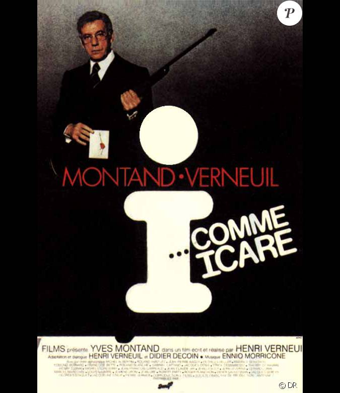 Le film complet i comme icare 1979 for Film marocain chambra 13 complet