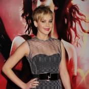 Jennifer Lawrence sexy, gothique, chic... Festival de looks pour Hunger Games