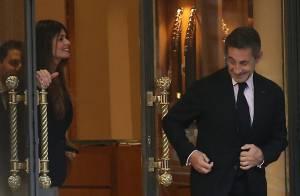 Carla Bruni : Ovationnée pour son concert intime, devant son Nicolas Sarkozy