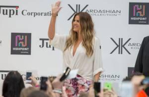 Khloé Kardashian : Humiliée par Lamar Odom, soutenue par ses admirateurs