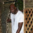 Dans une vidéo publiée par TMZ, Lamar Odom et son ami Jamie Sangouthai, visiblement dans un état second, livrent un freestyle.